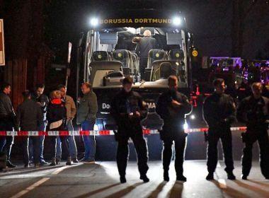 Polícia da Alemanha examina nova carta que reivindica atentado ao ônibus do Borussia