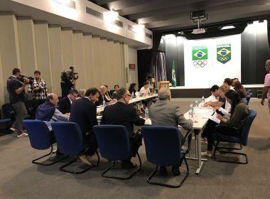 COB anuncia nova Comissão de Atletas; Tiago Camilo assume presidência