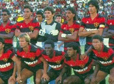 STF rejeita recurso do Flamengo e decide que título de 1987 é do Sport