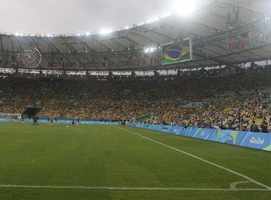 Flamengo e Fluminense podem disputar gestão do Maracanã em audiência