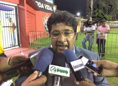 Ednaldo Rodrigues faz balanço do Campeonato Baiano 2017: 'Sucesso'