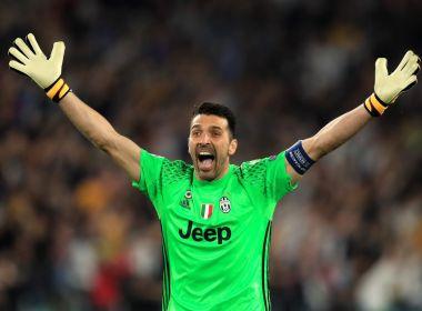 'Há 2 anos, pensávamos que seria minha última final', diz Buffon, finalista da UCL