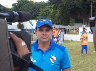 'Está praticamente tudo certo', diz Waguinho Dias sobre acerto com o PFC Cajazeiras