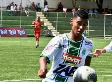 Destaque da equipe sub-20 do Conquista fará testes no Palmeiras