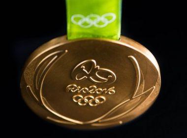 Medalhas do Rio 2016 são devolvidas após 'caírem aos pedaços', revela jornal