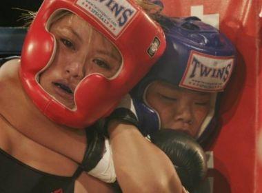 Lutadora de 12 anos vence rival com o dobro da idade no Japão; confira o vídeo