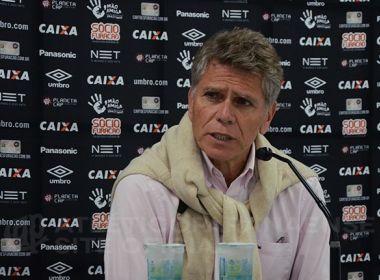 Atlético-PR anuncia Autuori como novo diretor e contrata Eduardo Baptista para técnico