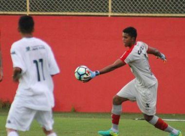 FBF define confrontos das quartas de final do Baianão Sub-20