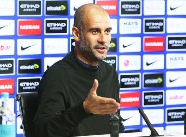 Guardiola se espanta com valor pago pelo Real Madrid por Vinícius Júnior