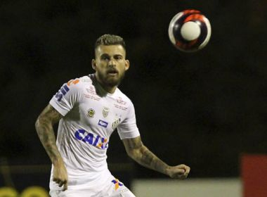 Por lesão, CBF anuncia corte de Lucas Lima da Seleção; não haverá substituto