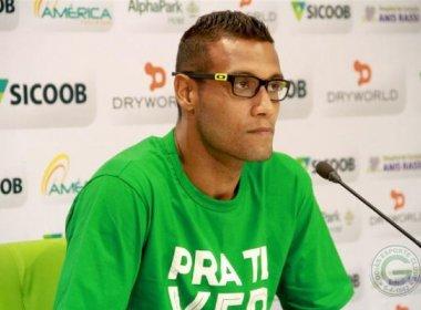 Santa Cruz anuncia contratação do meia Léo Lima