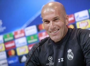Isco ou Bale: Zidane esconde formação para final da Liga dos Campeões