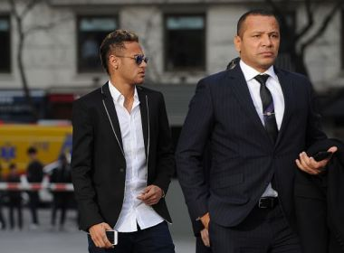 Justiça nega denúncia do MP-SP em ação criminal contra o atacante Neymar