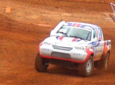 Alagoinhas recebe a 5ª Etapa do Brasileiro de Rally 4x4 neste final de semana