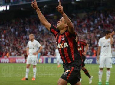 'Muito emocionante marcar, é meu primeiro gol no novo estádio', vibra Ederson