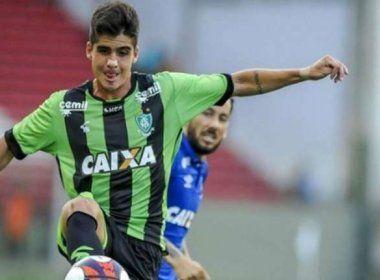 Atlético-MG encaminha contratação do volante Gustavo Blanco