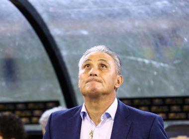 Brasil é desbancado do topo do ranking da Fifa pela Alemanha