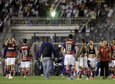 Após confusão e morte de torcedor vascaíno, STJD interdita São Januário