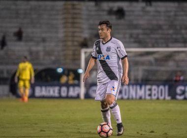 Ponte Preta tenta efeito suspensivo para ter Renato Cajá e Rodrigo contra o Bahia