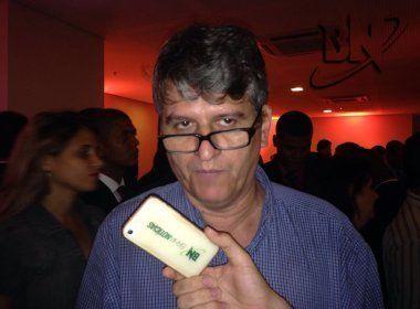 Dario Rêgo consegue na Justiça retorno à presidência do Galícia; clube nega