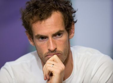 Após derrota, Murray corrige pergunta machista de jornalista em Wimbledon