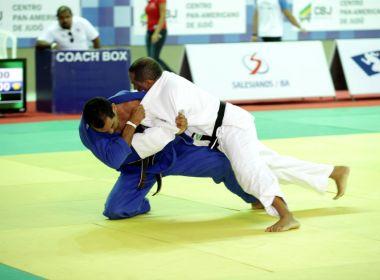 Bahia sedia Copa Open de Judô neste sábado em Lauro de Freitas