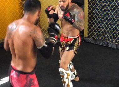 Feira de Santana recebe o 11º Iron Fight Combat neste sábado