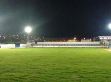 Federação Bahiana de Futebol já vistoriou quatro estádios para 2018