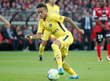 Barcelona processa Neymar para reaver valor da renovação de contrato