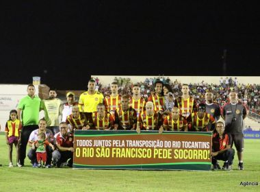 Juazeirense é eliminada pelo Globo-RN e não disputará título da Série D