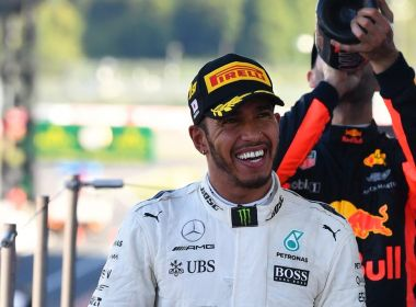 Hamilton pode conquistar o tetracampeonato de F-1 no GP dos EUA neste domingo