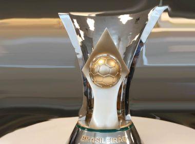 CBF anuncia que 16 clubes da Série A receberão premiação ao fim do campeonato