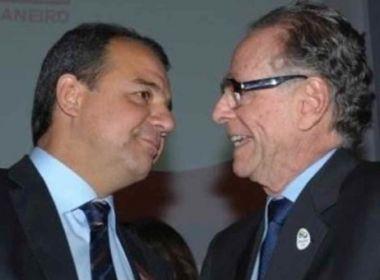 Justiça aceita denúncia do MPF contra Nuzman e Sérgio Cabral