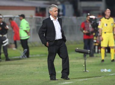 Técnico do Flamengo confessa que não esperava goleada sobre o Bahia