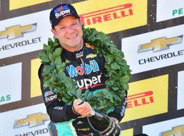 Para Rubens Barrichello, F-1 perdeu os expectadores que só viam brasileiro ganhando