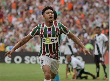 Fluminense vence a Ponte Preta no Maracanã e mantém Vitória fora do Z-4