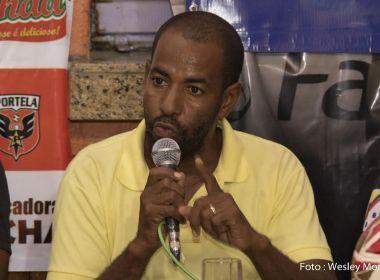 Presidente confirma novo nome do Teixeira de Freitas para 2018
