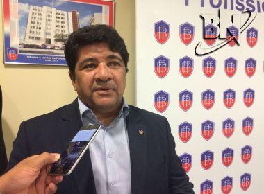 FBF divulgará número de clubes inscritos na Série B do Baianão 2018 nos próximos dias