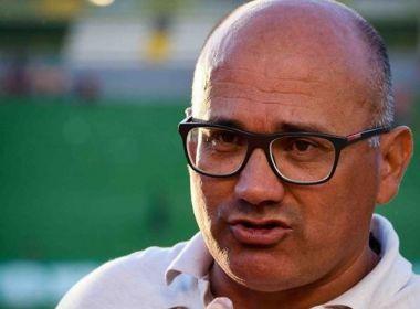 Eduardo Bahia prega humildade, mas projeta Jequié na semifinal do Campeonato Baiano