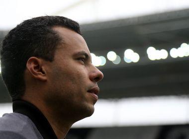 Santos anuncia a contratação de Jair Ventura para comandar a equipe em 2018