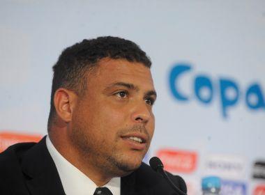 Ronaldo Fenômeno diz que concorrência na sua geração era maior do que a de Messi e CR7