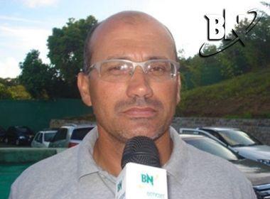 Eduardo Bahia aprova desempenho tático do Jequié no amistoso contra o Bahia de Feira