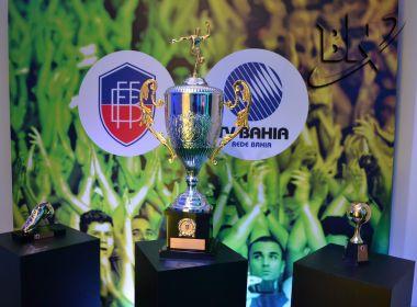 Guia do Campeonato Baiano: Conheça destaques e expectativas dos dez participantes