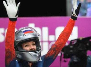 Rússia confirma mais um caso de doping nos Jogos Olímpicos de Inverno