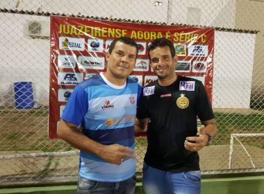 De chuteiras a cartola: Ex-jogadores fazem sucesso como dirigentes em clubes do interior