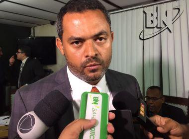 Procurador chama punições ao Vitória e aos atletas de brandas e promete recorrer