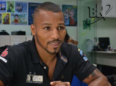 Bahia Notícias   Esportes   Mais de Esportes d2d8e9695fc84