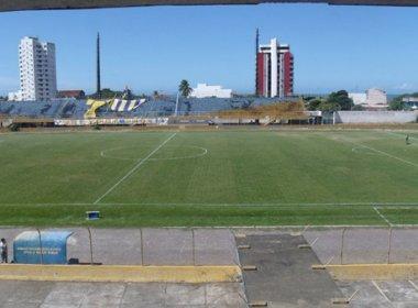 Campeonato Baiano: Conquista divulga preços dos ingressos para duelo contra o Vitória