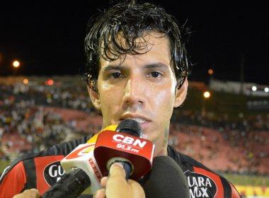 Caso Victor Ramos: STJD vê indícios de burla nas normas da Fifa