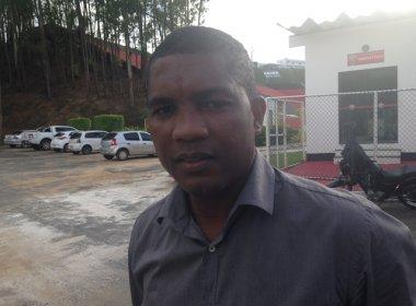 Empresário de Kanu diz que aguarda oficialização da Fifa: 'Está quase certo'
